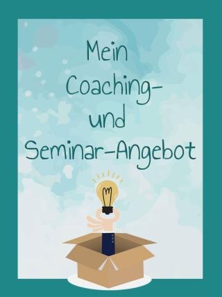 Coaching-Angebot
