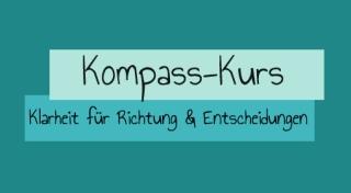Kompass-Kurs